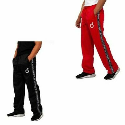 Blood Brother Poppa Pantaloni Tuta Uomo Pantaloni Athleisure Joggers