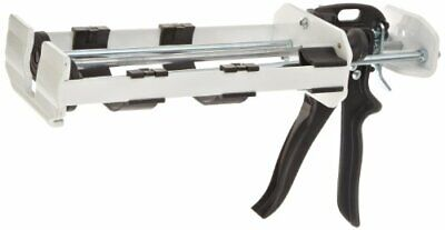 PC Products Steel Dispensing Caulking Gun Multi-Component Large 600ml 993002