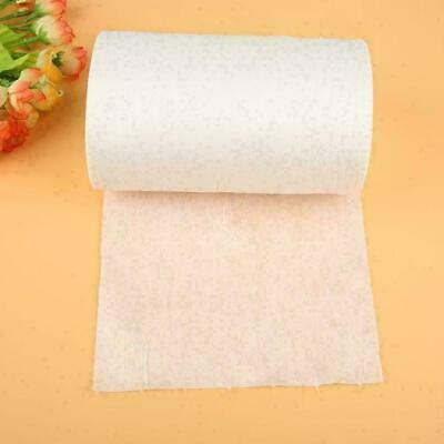 100 Sheets Baby Nappy Cloth Flushable Biodegradable Bamboo Liners N4R4. Hot G9S5