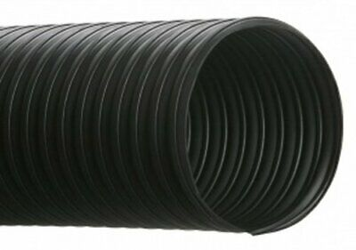 Hi-Tech Duravent - 200102001025 RFH Series Thermoplastic Rubber Duct Hose Bla...