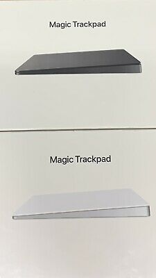 "Apple - Magic Trackpad 2  "" Variations Listing Sliver , Space Gray "" NEW SEALED"