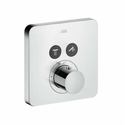Hansgrohe AXOR ShowerSelect  concealed thermostat 36707000