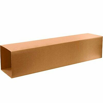 """Ship Now Supply SNT101048OUTER Telescoping Outer Boxes 10 1/2""""L x 10 1/2""""W x ..."""
