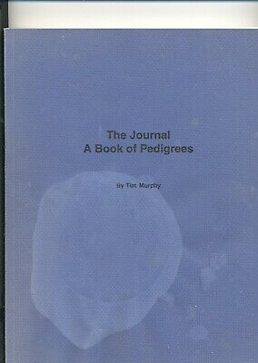 Pit Bull Book The Journal A Book Of Pedigrees Tim Muprhy