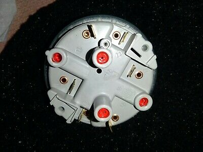 885902 NEW Pressure Switch / Water Level Control for Wascomat W125 & W185 Washer