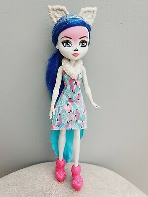 EVER AFTER HIGH Snow Pixies - Foxanne - Epic Winter Doll