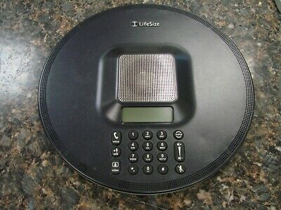 LifeSize Room Video Conferencing Phone 440-00002-904