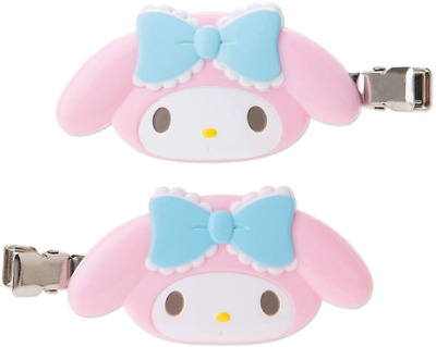 Sanrio Bangs Hair clip My Melody 60x10x35mm from JAPAN NEW F//S