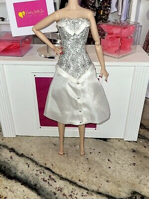NRFB INTEGRITY TOYS Tangier Tangerine Constance Madssen Doll The East 59th