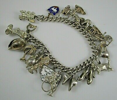 40 wing in antique silver charms. ref:2432 .