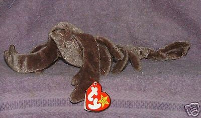 Ty Beanie Babies Stinger the scorpion retired