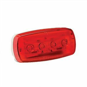 NEW Bargman #58 LED Clearance Light for RV / Camper
