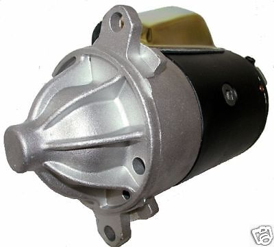 Starter 3180 for Ford, Lincoln, or Mercury