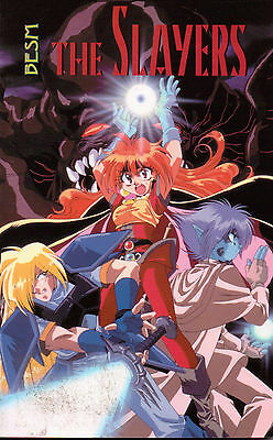 Slayers Essential Role-Playing & Reference Guide #1/Episodes/Character/2004 BESM