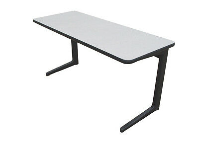 5ft Vecta 540 Series Conference Training Table Desk