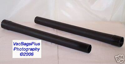 2 Hoover Extension Wands WindTunnel Wand 38634078