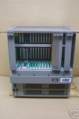 Adept Technology Mv-19 Chassis Rack 30330-22000 Excellent Used Condition