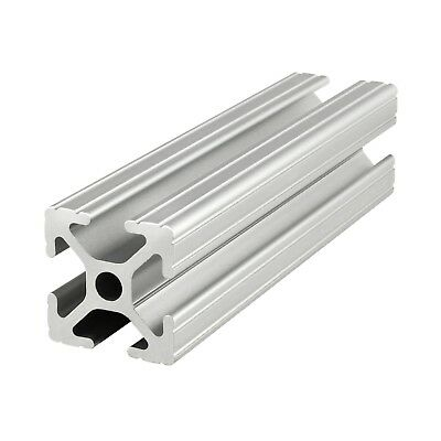 "80/20 Inc 10 Series 1"" x 1"" Aluminum Extrusion Part #1010 x 36"" Long N"