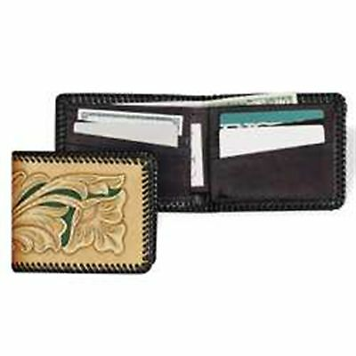 Premier Billfold Bifold Wallet Kit 44019-02 by Tandy Leather