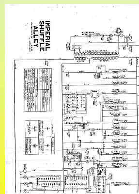 tekken 4 diagram schematic all about repair and wiring collections tekken diagram schematic imperial 1953 united shuffle alley schematic tekken diagram schematic