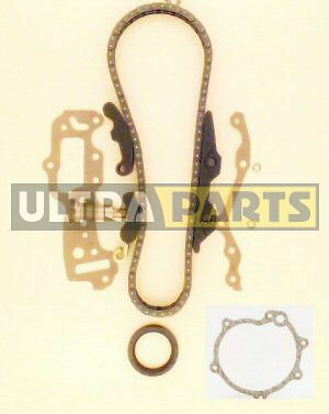 For Bedford Cf 2.0 Timing Chain Kit New