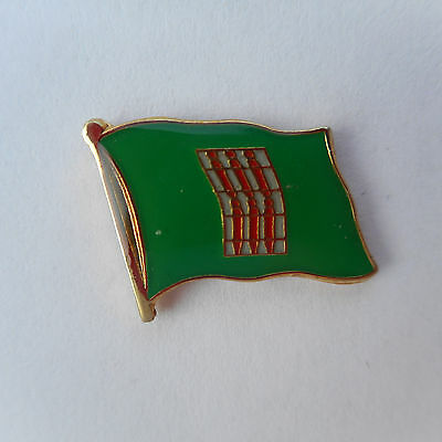 Umbrien Flaggenpin,Anstecker,Flagge,Pin,Flag,Badges