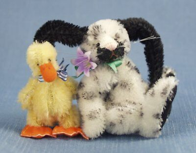 "Deb Canham's Hot Edition "" Pip & Squeak "" Store New"