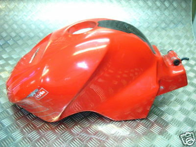 Reservoir D Essence Rouge Aprilia 1000 Rsv