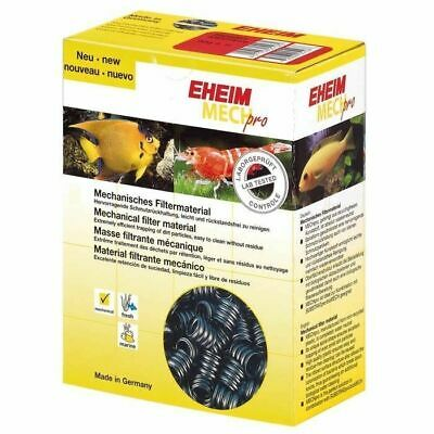 Eheim Bio Mech Pro 2L External Filter Media Fish Tank Aquarium Marine 2 Litre