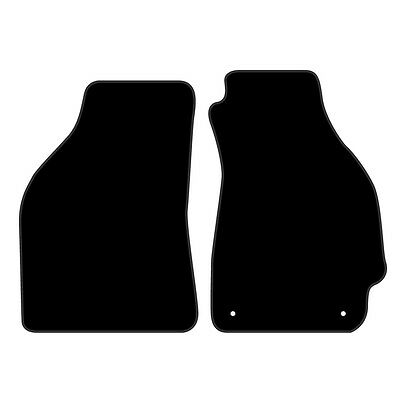 TO FIT: Toyota MR2 - (1990-2000) - Tailored Car Floor Mats