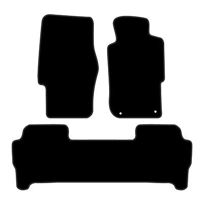 TO FIT: Nissan Patrol GU - (1997-Current) - Tailored Car Floor Mats