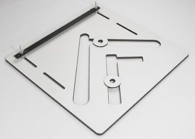 Master Stair Jig FIRST QUALITY Solid Laminate Jigs