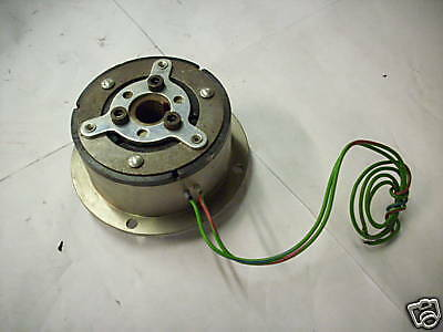 Kebco 07.02.320-4000 Electric Brake New Condition No Box