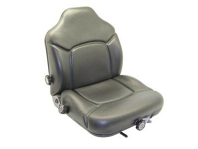 New Clark Forklift Parts Seat-Vinyl PN 908454