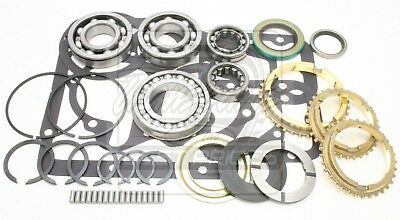 SM465 Chevy Truck SM465 Transmission Bearing Rebuild Kit 1967-87 GM W/Synchros