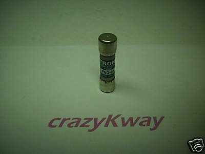 Bussmann Fnq-20 Time-Delay Fuse (1) New!!!