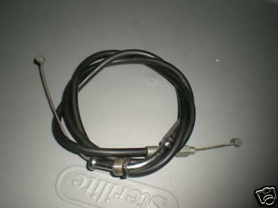 NOS Yamaha TX500 XS500 Throttle Cable 371-26312-03