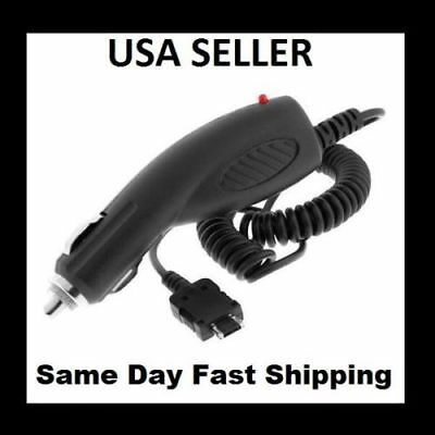DC CAR CHARGER for Pantech C150 Breeze 2 P2000 Breeze C520 Pursuit P9020