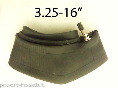 "Tyi13 Heavy Duty Inner Tube 16"" For Dirt / Pit Bikes"