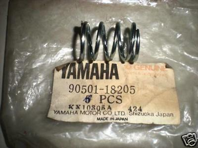 NOS Yamaha XS650 TX650A Side Cover Spring 90501-18205