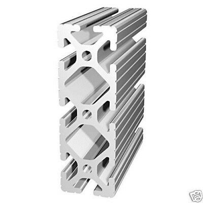 8020 T Slot Aluminum Extrusion 15 S 1545 x 60 Long N