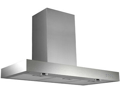 "36""European Stainless Steel Wall Mounted Hood K1003A"