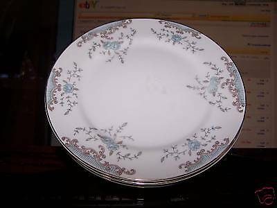 "W. Dalton Imperial China Seville 6 1/2"" Plate"
