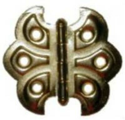 Furniture Repair Parts Butterfly  Hinges New D1792