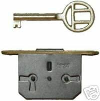 Repair Parts Drop In Lock & Key  New  M1831
