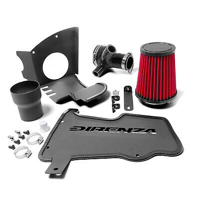 DIRENZA 40mm ALLOY RACE SPORT RADIATOR RAD FOR MG TF MGTF 115 120 135 160 02-05