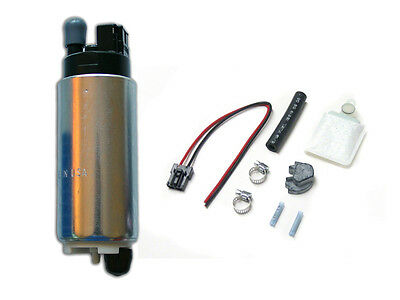 Walbro Fuel Pump 255 LPH HP 95-99 Eclipse Talon DSM