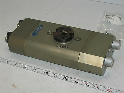 New Schunk MSE-B40 Pneumatic Rotary Actuator