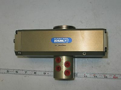 New Schunk OSE-A 40-0/08-00 Rotary Actuator