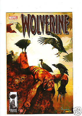 Wolverine N° 173  Collector Comme Neuf